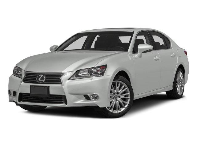 2015 Lexus GS 350  Premium Unleaded V-6 3.5 L/211 [9]