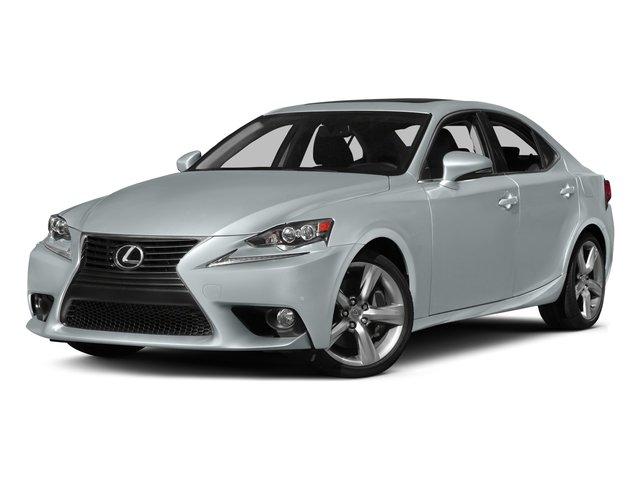2015 Lexus IS 350 4dr Sdn AWD Premium Unleaded V-6 3.5 L/211 [1]