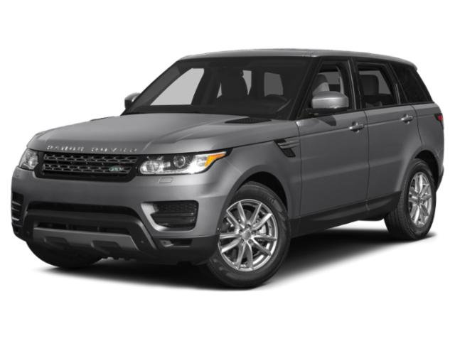 2015 Land Rover Range Rover Sport HSE 4WD 4dr HSE Intercooled Supercharger Premium Unleaded V-6 3.0 L/183 [5]