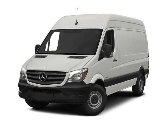 2015 Mercedes-Benz Sprinter Cargo Vans Cargo 144 WB