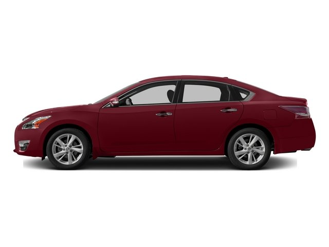 Used 2015 Nissan Altima in Little River, SC