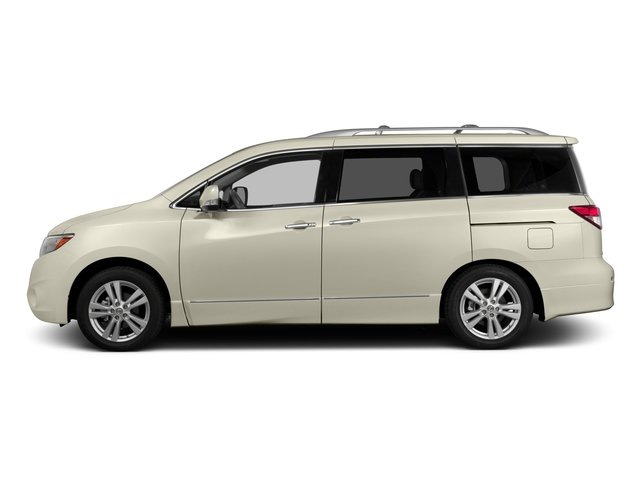 Used 2015 Nissan Quest in Fairfield, CA