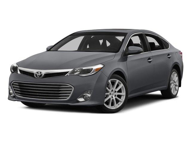 2015 Toyota Avalon Limited 4dr Sdn Limited Regular Unleaded V-6 3.5 L/211 [0]