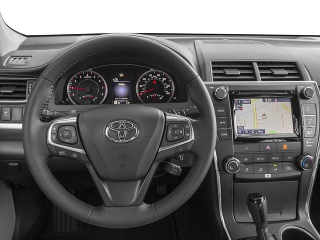 Used 2015 Toyota Camry in Simi Valley, CA