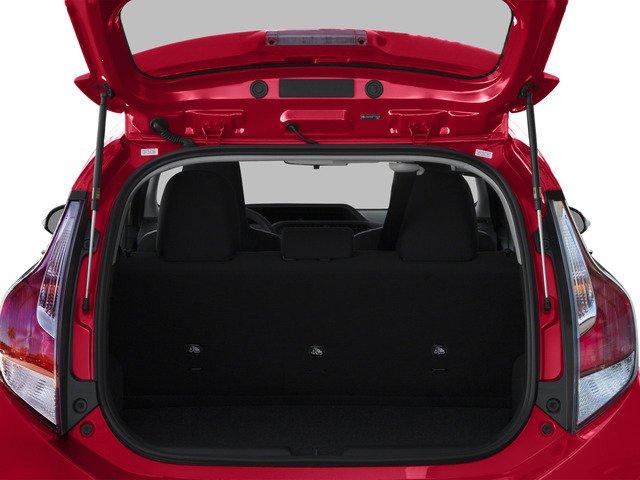 2015 Toyota Prius c One photo