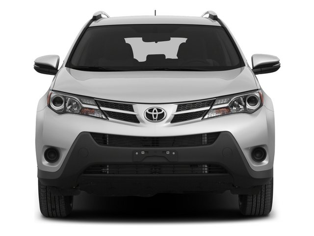 Used 2015 Toyota RAV4 in Bastrop, LA