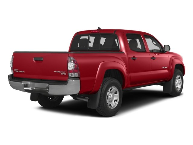 Used 2015 Toyota Tacoma in Simi Valley, CA