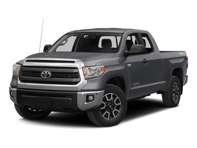 2015 Toyota Tundra  Regular Unleaded V-8 5.7 L/346 [0]
