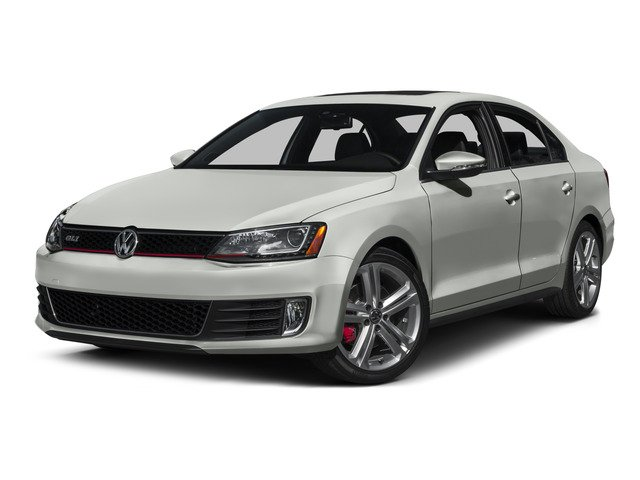 2015 Volkswagen Jetta Sedan 2.0T GLI SE 4dr Auto 2.0T GLI SE PZEV Intercooled Turbo Premium Unleaded I-4 2.0 L/121 [4]