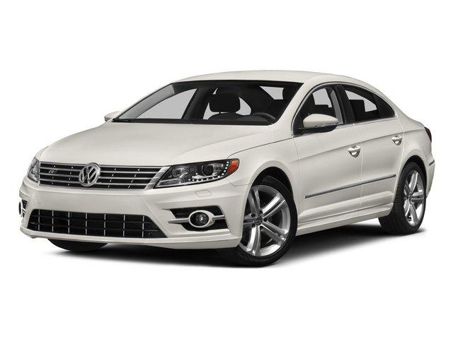 2015 Volkswagen CC 2.0T Sport  Intercooled Turbo Premium Unleaded I-4 2.0 L/121 [10]