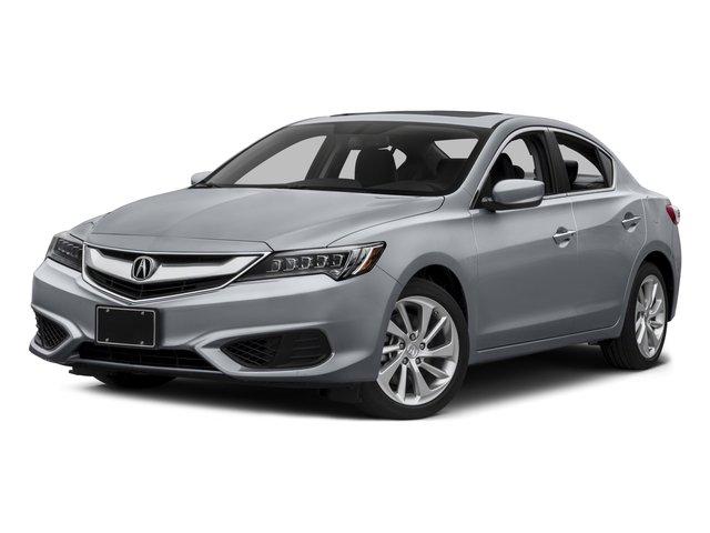 2016 Acura ILX w/Premium Pkg 4dr Car