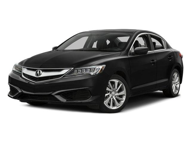 2016 Acura ILX 2.4L 4dr Sdn Premium Unleaded I-4 2.4 L/144 [1]