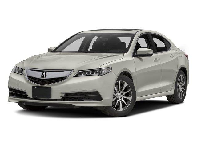 2016 Acura TLX 2.4L