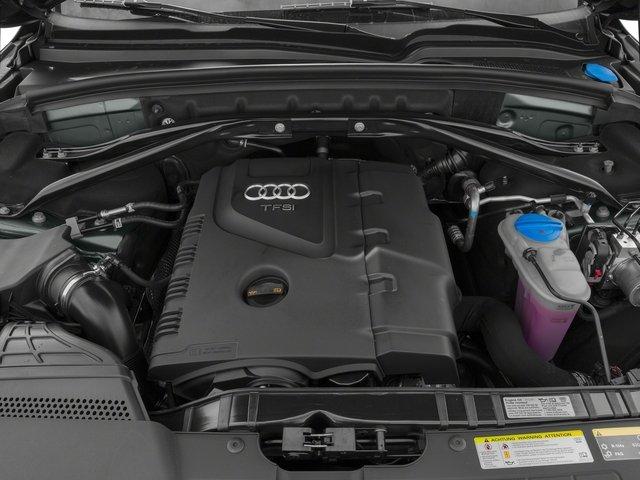 Used 2016 Audi Q5 in Mount Pleasant, SC
