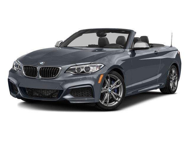 2016 BMW 2 Series M235i 2dr Conv M235i RWD Intercooled Turbo Premium Unleaded I-6 3.0 L/182 [2]
