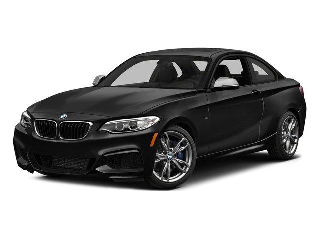 2016 BMW 2 Series M235i 2dr Cpe M235i RWD Intercooled Turbo Premium Unleaded I-6 3.0 L/182 [7]