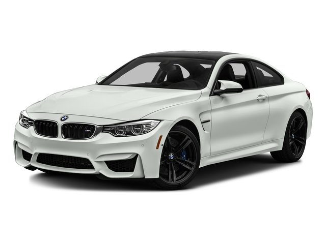 2016 BMW M4 2dr Cpe Twin Turbo Premium Unleaded I-6 3.0 L/182 [7]