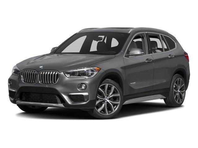 2016 BMW X1 xDrive28i AWD 4dr xDrive28i Intercooled Turbo Premium Unleaded I-4 2.0 L/122 [11]