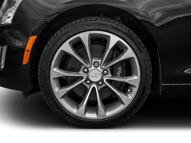 Used 2016 Cadillac ATS Coupe in Little River, SC