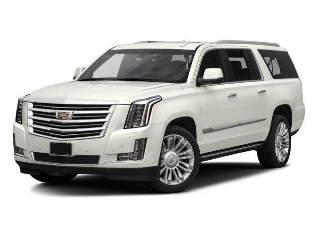 2016 Cadillac Escalade ESV Platinum 2WD 4dr Platinum Gas V8 6.2L/376 [7]