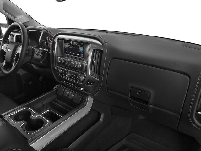 Used 2016 Chevrolet Silverado 2500HD in Fort Madison, IA