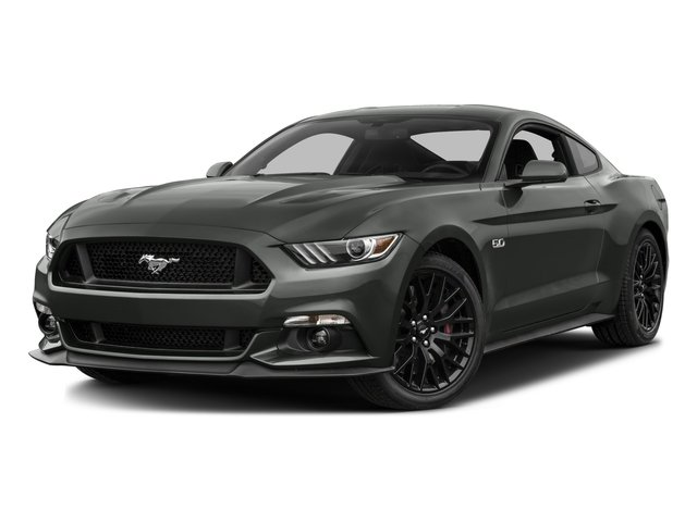 2016 Ford Mustang GT Coupe  Premium Unleaded V-8 5.0 L/302 [11]