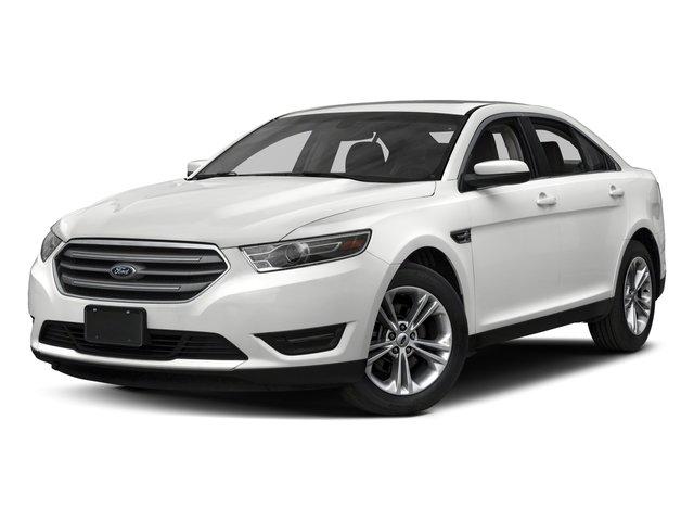 2016 Ford Taurus SEL 4dr Sdn SEL FWD Regular Unleaded V-6 3.5 L/213 [1]