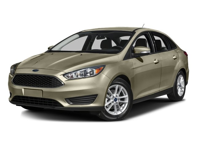 2016 Ford Focus SE 4dr Sdn SE Regular Unleaded I-4 2.0 L/122 [9]