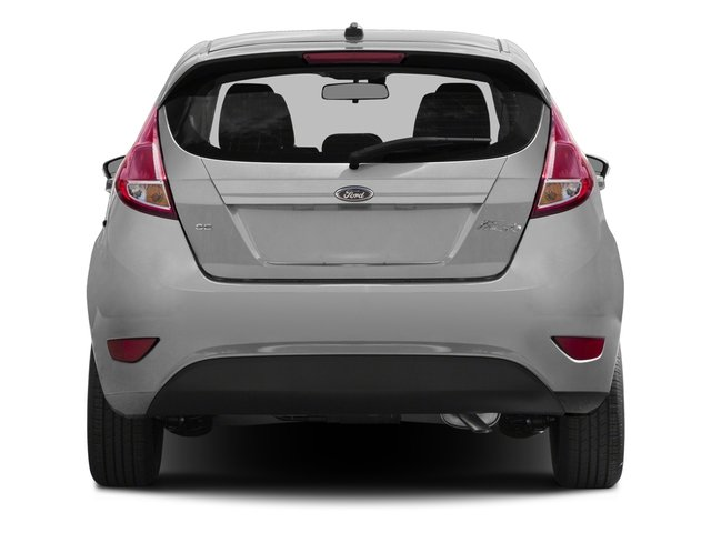 Used 2016 Ford Fiesta in Little River, SC