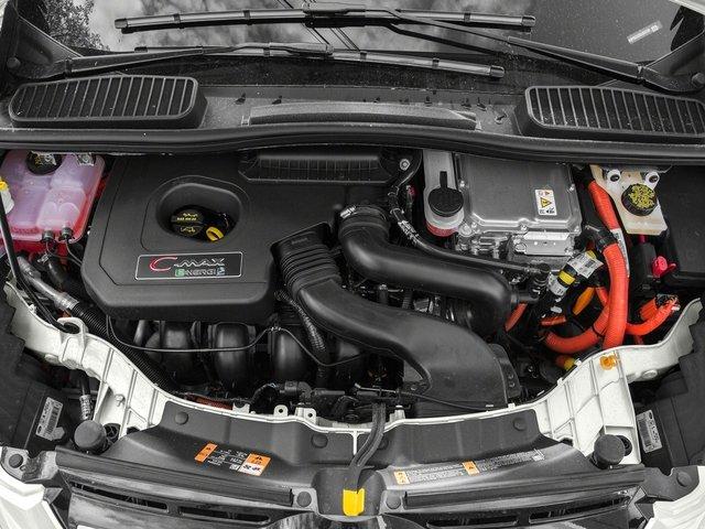 Used 2016 Ford C-Max Energi in Oxnard, CA