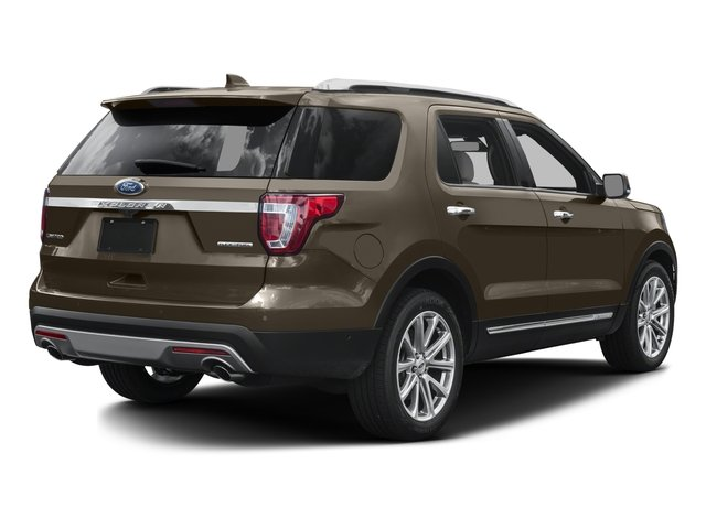 Used 2016 Ford Explorer in , CA
