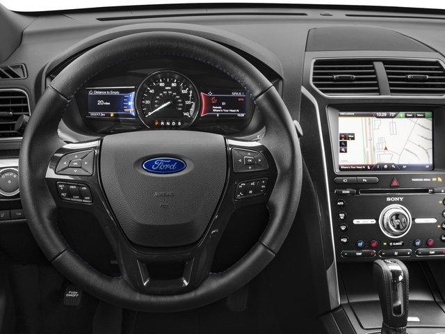 Used 2016 Ford Explorer in Bastrop, LA
