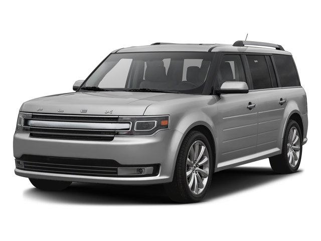 2016 Ford Flex SEL 4dr SEL FWD Regular Unleaded V-6 3.5 L/213 [2]