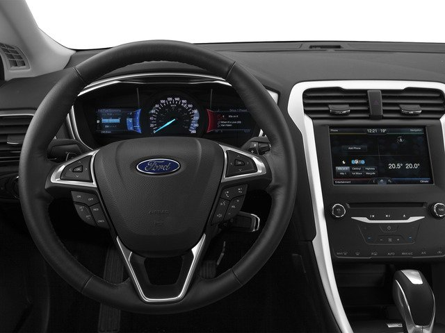 Used 2016 Ford Fusion in Pacoima, CA