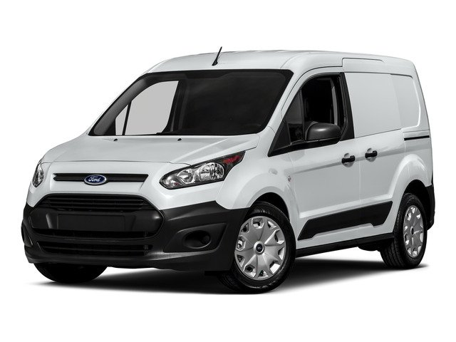2016 Ford Transit Connect XL Front Wheel Drive Power Steering ABS 4-Wheel Disc Brakes Brake Ass