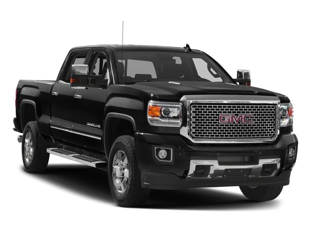 Used 2016 GMC Sierra 3500HD in Little River, SC