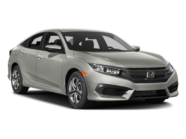 Used 2016 Honda Civic Sedan in , NJ