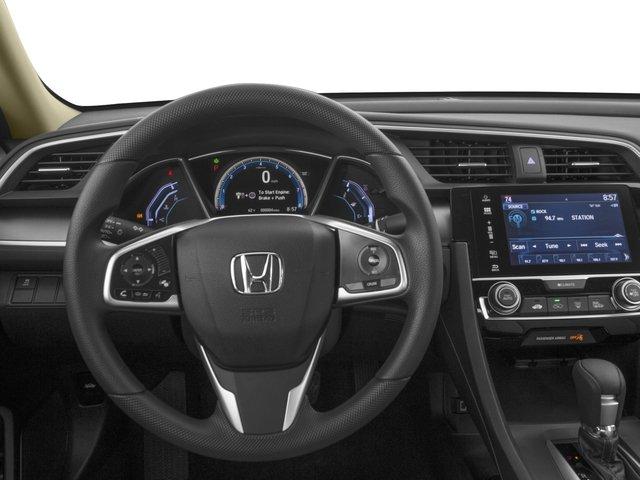 Used 2016 Honda Civic Sedan in Hillside, NJ