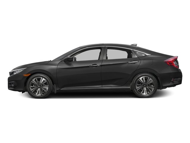 Used 2016 Honda Civic Sedan in Hillside, NJ