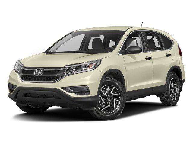 2016 Honda CR-V SE 2WD 5dr SE Regular Unleaded I-4 2.4 L/144 [14]