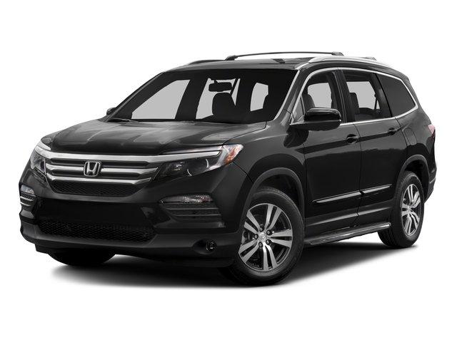 2016 Honda Pilot EX-L Gray