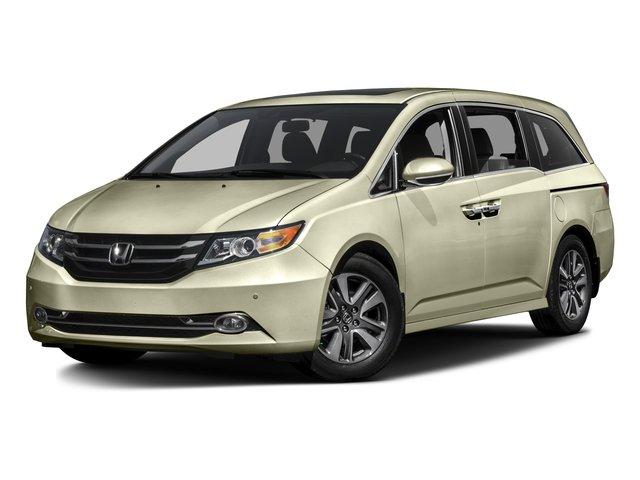 2016 Honda Odyssey Touring Elite 5dr Touring Elite Regular Unleaded V-6 3.5 L/212 [1]