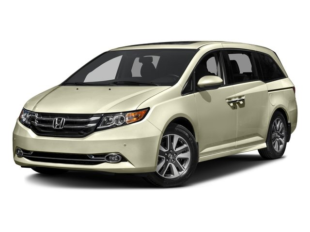 2016 Honda Odyssey at Honda Auto Center of Bellevue