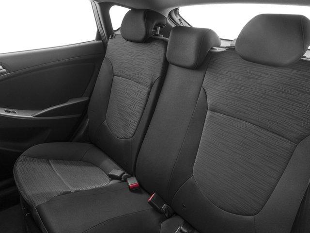 Used 2016 Hyundai Accent in Fairfield, Vallejo, & San Jose, CA