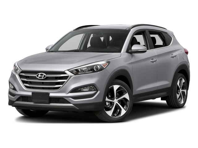 2016 Hyundai Tucson Limited FWD 4dr Limited Intercooled Turbo Regular Unleaded I-4 1.6 L/97 [2]