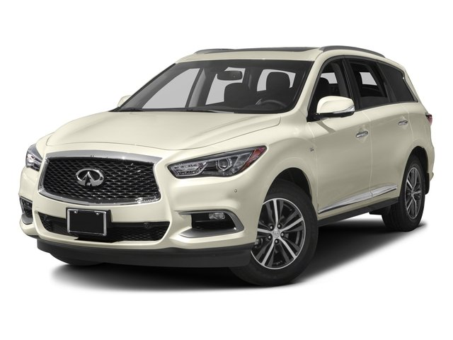 2016 INFINITI QX60 Base AWD 4dr Premium Unleaded V-6 3.5 L/213 [1]