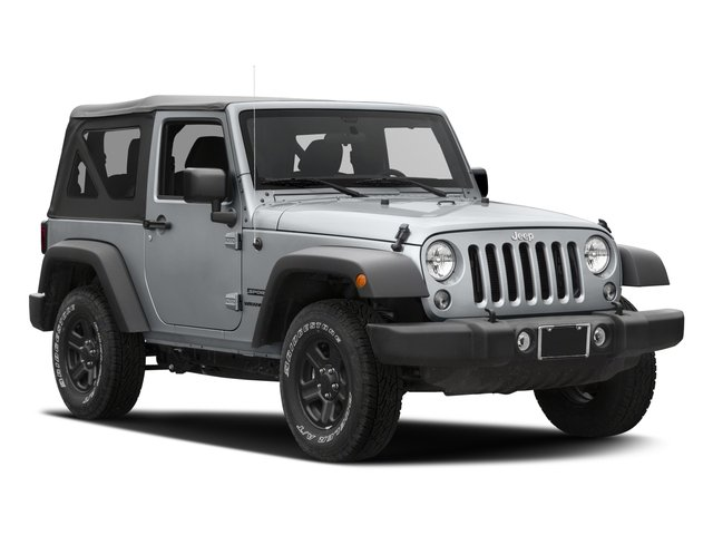 Used 2016 Jeep Wrangler in Lakewood, WA