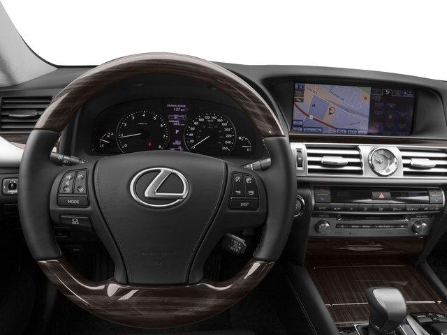 Used 2016 Lexus LS 460 in Verona, NJ