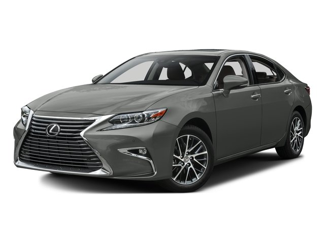 2016 Lexus ES 350 Sedan 4dr Sdn Regular Unleaded V-6 3.5 L/211 [30]