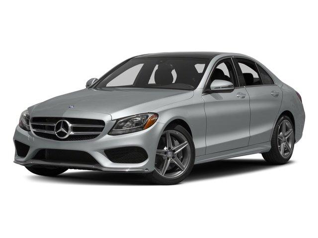 2016 Mercedes-Benz C-Class 4DR SDN C300 C 30  Intercooled Turbo Premium Unleaded I-4 2.0 L/121 [4]